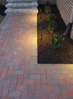 Nicolock Paving Stones, Tumbled Holland in Fire Island #kentuckytwist, #thealternativelandscapecompany, #nicolock Fire Island, Paving Stones, Landscaping Company, Holland, Sweet Home, Sidewalk, Projects, The Nederlands, Log Projects
