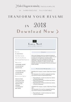 Resume Template Graduate Alluring Minimalist Resume Template Cv Design Teacher Resume Template Word .