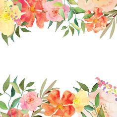 floral vetor ilustração - ilustração de arte em vetor