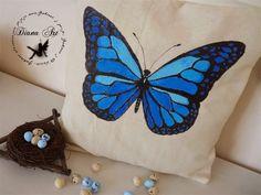 Diana Art : Czym malować po tkaninie (farby, mazaki, pastele do tkanin) - TEST