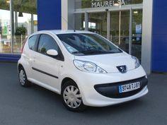 Petits prix proposé chez Maurelauto.fr : une voiture PEUGEOT 107 1.0 12v Trendy 3p d'occasion en vente à  Albi au prix de 5 890 € €