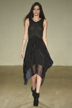Issa RTW Fall 2015 - Slideshow