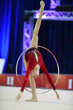 Anna Sokolova (Russia), World Cup (Minsk) 2016