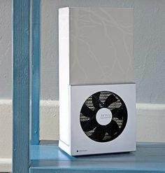 An Ipod air purifier.