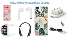 Telephone spreads are adaptable telephone extras which can be utilized somehow or another for various purposes. For example, you will use a specific telephone spread contingent upon the shade of phone accessories online you are putting on.