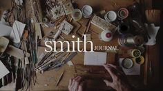 Bottled History by Smith Journal. Ray Gascoigne has been around boats his whole life, as a shipwright, a merchant sailor, and now as a ship builder on the smallest dry dock there is: a bottle. This short film by Smith Journal and Melbourne-based production studio Commoner picks through the wood chips to tell the story of a craft honed over 60 years, and the man behind it.