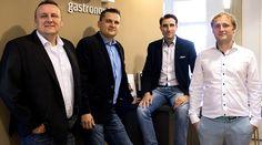 gastronovi GmbH & Co. KG gewinnt im Unternehmenswettbewerb KfW Award GründerChampions 2016 für Bremen