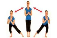 3 exercices pour raffermir l'intérieur des cuisses…