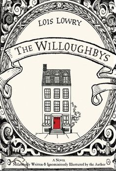 Today's Kindle Kids Daily Deal is The Willoughbys ($1.99), by Lois Lowry.
