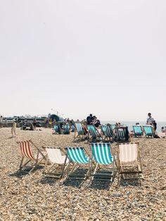 Brighton Travel Guide: Where to Go & What To Eat - British Beaches, British Seaside, British Summer, English Summer, Best Of British, Seaside Resort, Seaside Towns, Seaside Uk, Brighton Bars