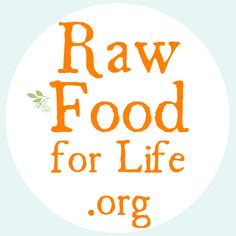 Home Page of RawFoodforLife.org