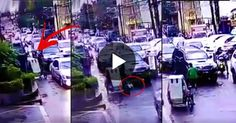 #Accidents Black Fortuner Hit A Child And Escaped The Crime Scene Immediately! - https://inewser.com/black-fortuner-hit-a-child-and-escaped-the-crime-scene-immediately/