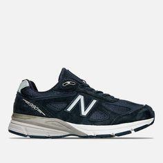 67d819ee12f4 New Balance Men s 990 V4 Running Shoes