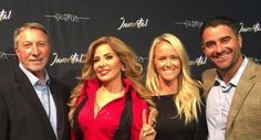 A Very Successful Night for Gloria Trevi - M&M Group Entertainment Gloria Trevi, Company News, Success, Entertainment, Group, Night, Movies, Movie Posters, Films