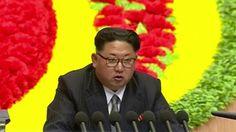 Sanções norte-americanas contra o líder da Coréia do Norte por abusos de direitos humanos