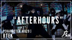 "KINJAZ | ""After Hours"" B-TEK & The Blacksmith @troyboimusic"