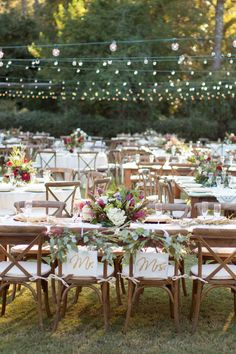Everything You Need To Know About Throwing A Backyard Wedding Ideas