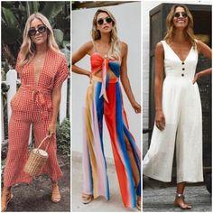 Tendências de moda verão 2019: Saiba tudo que vai bombar   Inspire 4 What?