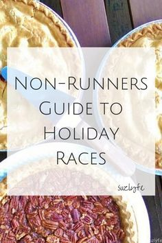 Have a turkey trot, resolution run, or other holiday run coming up? Check out this Non-Runners Guide to Holiday Races so that you might actually ENJOY running this year! nonrunners-guide-holiday-races-5k-running-coaches-corner-36