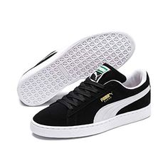 9239ad09a964b3 32 Types Of Shoes Men Should Try This Year. Puma Suede ClassicSuede  SneakersWhite ...