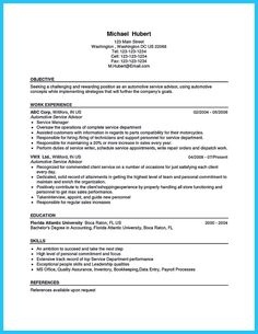 sample resume multiple positions same company resume template