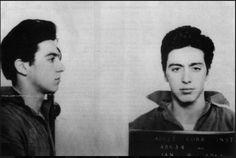 Al Pacino Mugshot
