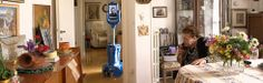 Nonna Lea and a robot called Mr. Aging In Place, Elderly Care, World Leaders, Caregiver, Europe, Technology, Robotics, Day Planners, Culture