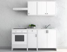 Ikea Küchenzeile Fyndig