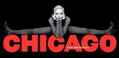 Chicago na Broadway em Nova York