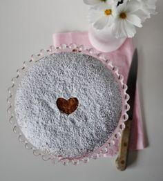 Un dolce perfetto per i vostri pic-nic estivi! Con #fiordifrutta #lamponi!