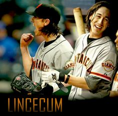 """People have been doubting me my whole life. It's nothing I hold against anyone. Let them watch and doubt and see what the end result is.""    -Tim Lincecum"