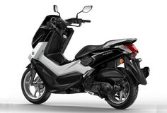 Yamaha N Max Scooters