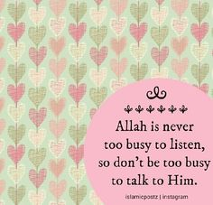 #listen #islam #prayer #wishes #answer #love #islamicquotes #quotes