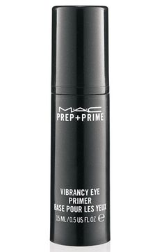 M·A·C 'Prep + Prime' Vibrancy Eye Primer available at #Nordstrom