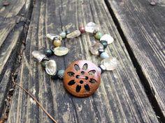 The Good Vibes Bracelet Unisex Meditation by EmilysReikiBracelets