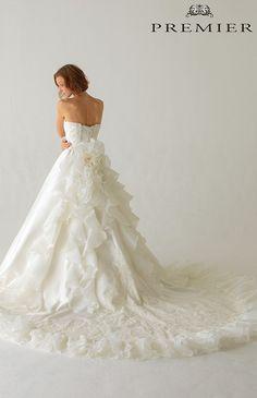 ウェディングドレス wedding dress