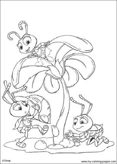 Bugs Bunny Coloring Pages To Print Make your world more colorful with free printable coloring pages from italks. Our free coloring pages for adults and kids. Bug Coloring Pages, Colouring Pics, Disney Coloring Pages, Printable Coloring Pages, Coloring Pages For Kids, Coloring Books, Kids Coloring, Coloring Sheets, A Bug's Life