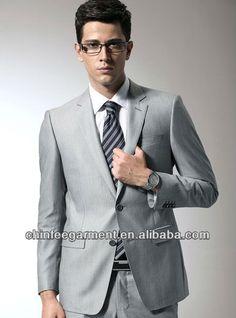 Fashion Mens Suits 2014