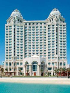 Katar, Doha - hotel FOUR SEASONS
