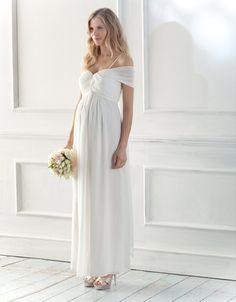 Robe Grecque de Mariée - Seraphine