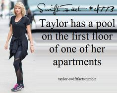 edit: this was in Taylor's rental apartment that she no longer has, but I created and queued this fact while she still rented it.