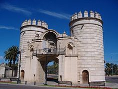 Monumento de Badajoz