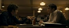 David Fincher's most realized film – and certainly the one that rewards repeated viewings the most – is his re-telling of Robert Graysmith's Zodiac book. http://ntriani.tumblr.com/post/119103294049/david-finchers-most-realized-film-and-certainly#119103294049