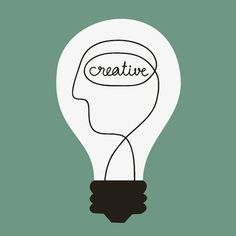 Be more creative today // themuse.com