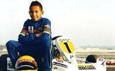 Lewis Hamilton's karting days have helped him become one of F1's best drivers