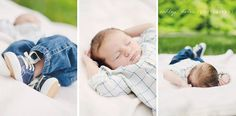3 month photography