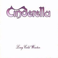 cinderella winds of change | Cinderella - 1988 - Long Cold Winter(Capa)