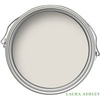 Laura Ashley Standard Pale Dove Grey Matt Emulsion Paint - 100ml