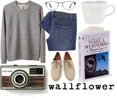 """Sam """"The perks of being a wallflower"""""""