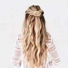 lace + twisted waves